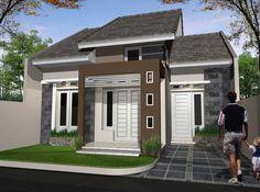 Berbagai Macam Atau Type Rumah Kecil Minimalis - http://www.rumahidealis.com/berbagai-macam-atau-type-rumah-kecil-minimalis/