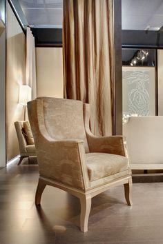 The STALTON arm chair