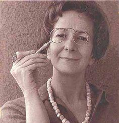 Wyslawa Szymborska  La mia poetessa preferita.