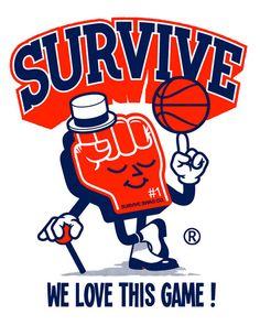 SURVIVE SWAG CO.