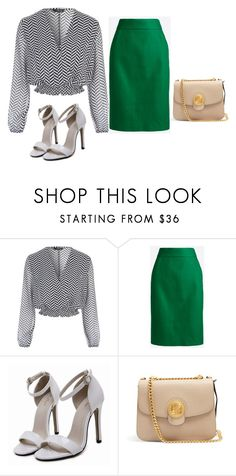 trab by eteralucia on Polyvore featuring interior, interiors, interior design, casa, home decor, interior decorating, J.Crew and Chloé