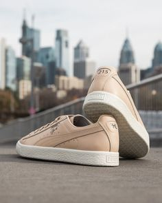 337 Best Sneakers: Puma Clyde images in 2020 | Lit shoes