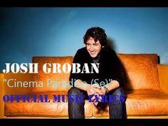 Josh Groban - Cinema Paradiso (Se) [Lyrics]