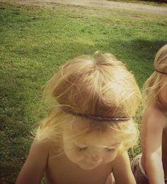 Kids braided headband Childrens headband Boho by dieselboutique american Boy Headbands, Hippie Headbands, Bohemian Headband, Boho, Forehead Headband, Head Wrap Headband, Headband Hair, Hippie Boy, Hippie Kids