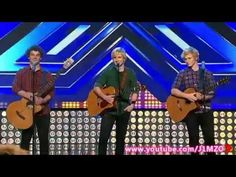 Brothers 3 - The X Factor Australia 2014 | AUDITION [FULL] || [.'MIX'..+Playlist.]