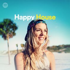 Happy House  #NowPlaying