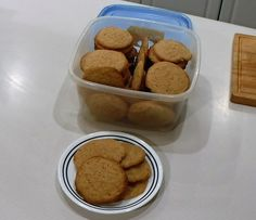 Quick And Easy Peanut Butter Cookie Recipe