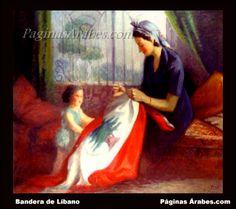 Las huellas de los libaneses en la ciudad de México