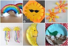 activités manuelles assiettes carton Activities For Kids, Dinosaur Stuffed Animal, Kids Rugs, Animals, Maxime, Babies, Dinner Plates, Spring Activities, Animales