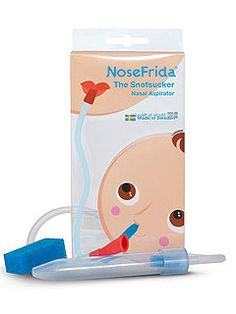 Cool Gadgets for New Moms  Nose Frida is the greatest (and grossest) tool for a new Mom.