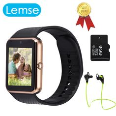 Order Now [ Best seller] GT... Click here http://shopfromphone.myshopify.com/products/best-seller-gt08-bluetooth-smart-watch-wearable-devices-support-sim-tf-card-smartwatch-for-apple-android-os-phone-pk-dz09-f69?utm_campaign=social_autopilot&utm_source=pin&utm_medium=pin Place your order now, while everything is still in front of you.