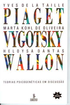 Três professoras da Universidade de São Paulo, da área de psicologia do desenvolvimento e aprendizado, analisam substantivos em psicologia à luz das teorias de Piaget, Vygotsky e Wallon. Entre eles, os fatores biológicos e sociais no desenvolvimento psicológico e a questão da afetividade e da cognição.