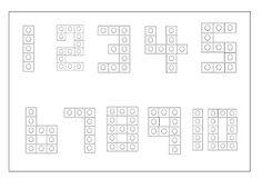 Number Poems, Snap Cube Counting Freebie from Simply Kinder! Numbers Preschool, Math Numbers, Preschool Math, Kindergarten Math, Teaching Math, Teaching Ideas, Teen Numbers, Elementary Math, Preschool Ideas