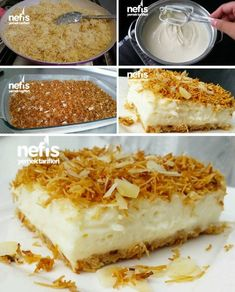 How to make Crispy Recipe Kadayif Recipe? Turkish Sweets, Arabic Sweets, Cookie Desserts, Dessert Recipes, Middle Eastern Desserts, Cookies, Food Hacks, Deserts, Food And Drink