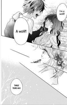 Read manga Kimi to Wonderland Vol.001 Ch.001.001 online in high quality