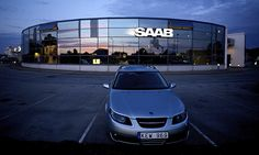 Hong Kong-based National Electric Vehicle Sweden producing new 9-3, more than two years after Saab bankruptcy.