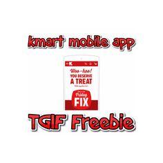 Kmart Friday Fix Freebie 1/27 -17 : New Fun Free Item - https://couponsdowork.com/2017/kmart-weekly-ad/kmart-friday-fix-freebie-127-17-new-fun-free-item/