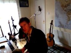 Neil Byrne - Distant Sun - Crowded House (Cover Version) - YouTube