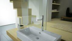 """Bathroom   Ambientazione bagno Modello: Techno - """"EASY"""""""