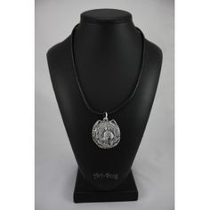 Necklase made of silver hallmark 925