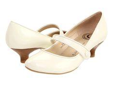 Gabriella Rocha Ginger Bone Patent Leather - 6pm.com