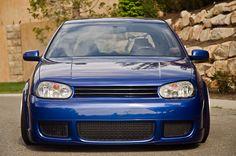 R32 front bumper #2