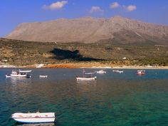 Boats in Diro of Mani Boats, Greece, Beautiful Places, River, Holidays, Outdoor, Image, Greece Country, Outdoors