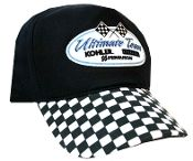 Kohler hat - Ultimate Team Kohler, Sterling, and Ferguson. #racing