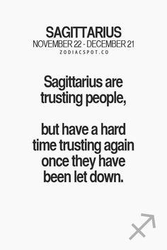 Don't let a sagittarius down. #sagittarius #sagittariusseason #astrology