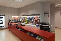 #eurosunkeukens makes the perfect personalised interior for your business.  http://eurosunkeukens.be/functioneel-werken