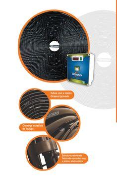 Produtos - Girassol Solar