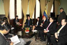 Mecanismos de cooperación con China se reflejan en inversiones para el desarrollo de Venezuela