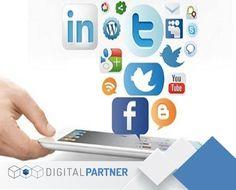 Necesitas estar mas cerca de tus clientes? el contenido de valor hoy es la forma mas efectiva, nosotros podemos crear ese contenido para las #RedesSociales de tu empresa y así a tu tiempo le puedes dar un uso diferente. ¡Somos especialistas! ¡No esperes más! #DigitalPartner
