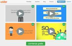 AYUDA PARA MAESTROS: Wideo - Crea sencillos y divertidos vídeos animado...