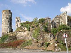 Anjou, France