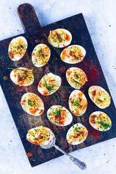 Food Garnishes, Tapas, Food And Drink, Ethnic Recipes, Alternative