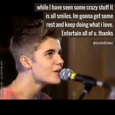 Thanks Nina! (created with Surprise Me - Justin Bieber Edition App, available on iTunes.)