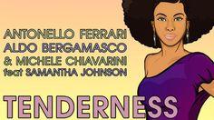 Antonello Ferrari , Aldo Bergamasco & Michele Chiavarini feat. Samantha ...