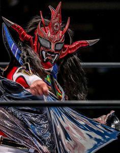 Luchador Mask, Japanese Wrestling, Wrestling Stars, That's Entertainment, Professional Wrestling, 4 Life, Thunder, Legends, Adventure