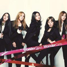 Wonder Girls to release compilation album