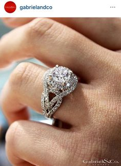 Dream ring. -ACD