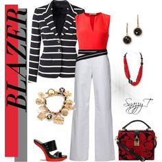 Work Wear by tamt-shop on Polyvore featuring moda, Etro, ESCADA, Loewe, Alexander McQueen, Chanel, Liven and Dolce&Gabbana