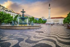 Lisbon, Portugal | 53 Beautiful Cities Everyone Should Visit At Least Once