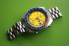 Seiko Speedtimer 6139