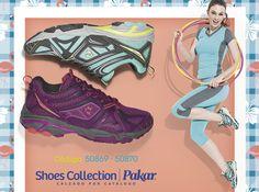 Tenis Dama Shoes Collection Pakar Zapatos
