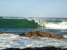 Uruguay. Desde pequeña he disfrutado de estas maravillosas playas.