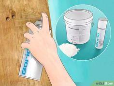 Image titled Get Rid of Carpenter Bees Step 1