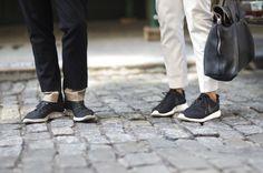 unframedpictures:  #Nike #Woven #ID #RosheRun #Black #Menswear