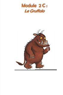 Pictures of the Gruffalo characters to retell the story. These could be printed to to enlarge them if required. Maths Eyfs, Literacy And Numeracy, Sequencing Cards, Story Sequencing, Gruffalo Activities, Math Activities, The Gruffalo Book, Rainbow Fish Story, Gruffalo Characters