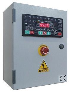 Automatizare Generator Pret